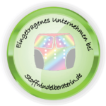 Badge Stoffwindelberaterin